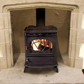 Aga Minsterley stove