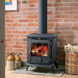Aga Much Wenlock stove