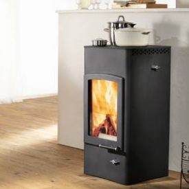 Austroflamm Lucy Cook stove
