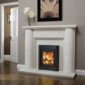 Broseley eVolution 4 inset stove