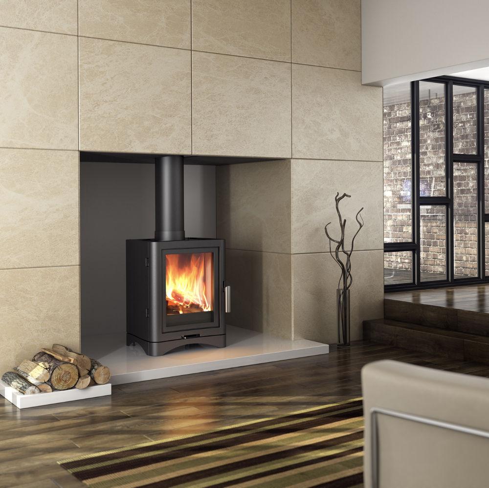 Broseley EVolution 5 Woodburning Stove Reviews Uk
