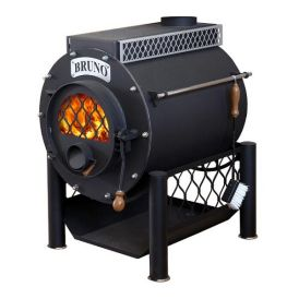 Bruno  Romantik 6 Wood stove