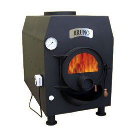 Bruno Turbo I Stove