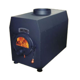 Bruno Turbo III Stove