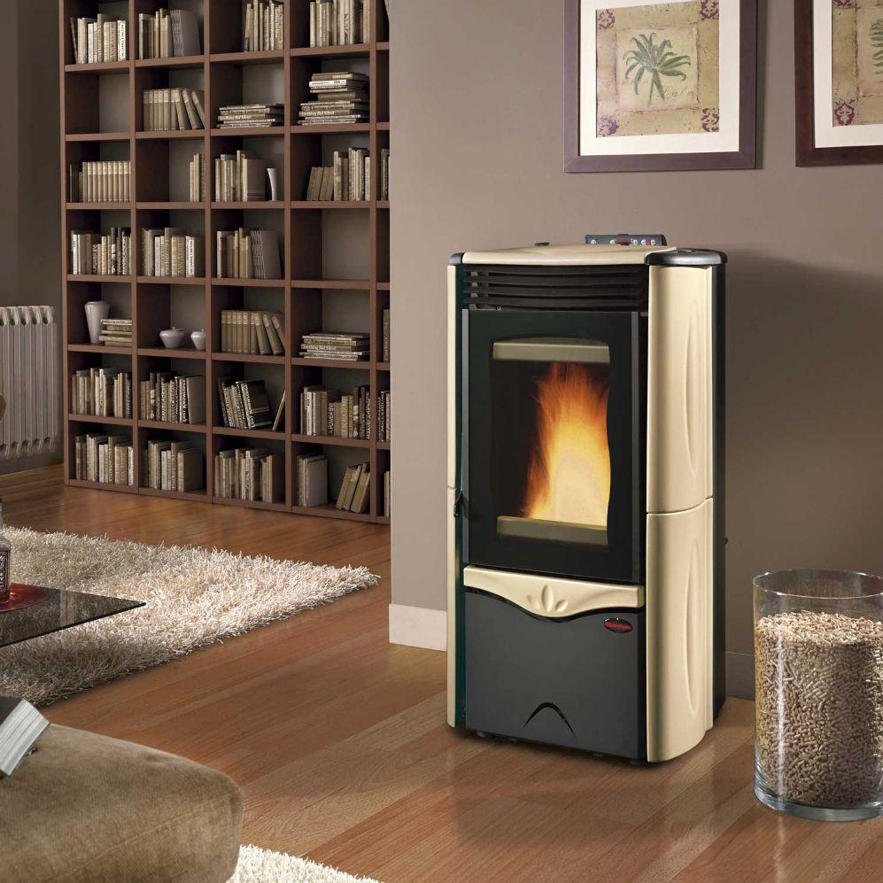Duchessa Steel Wood Pellet Boiler Stove reviews uk