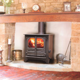 Dunsley Highlander 10 stove