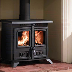 Hamlet Carrington medium stove