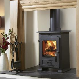 Portway 1 traditional stove