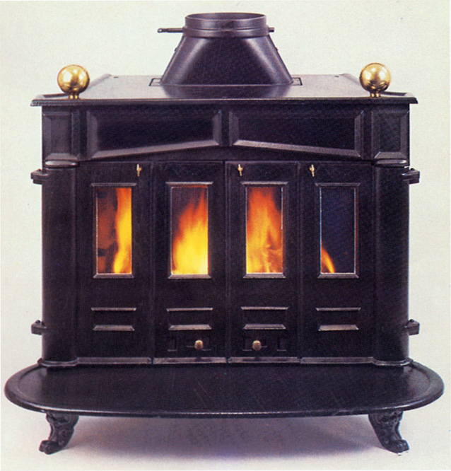 Small Country Franklin Stove Reviews Uk