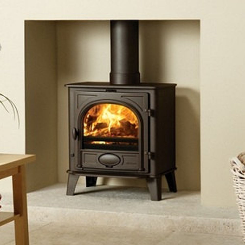 Stovax Stockton 7 Woodburning Stove Reviews Uk