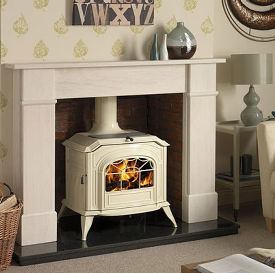 Vermont Castings Resolute Acclaim 2490 woodburning stove