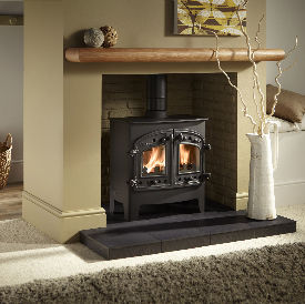 Villager B series stove