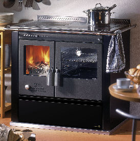 Wamsler cooking range 134 series