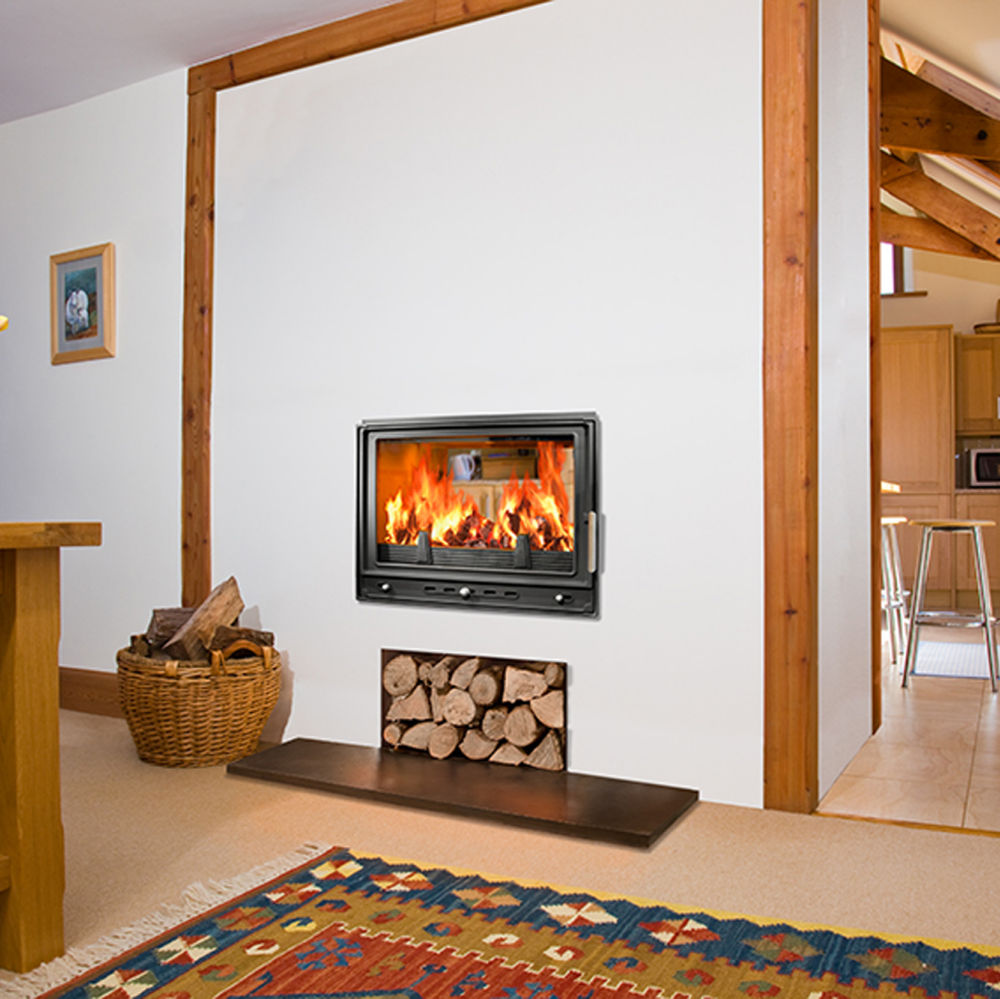 Woodfire Rs 19d Double Sided Insert Stove Reviews Uk