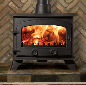 Yeoman Country stove