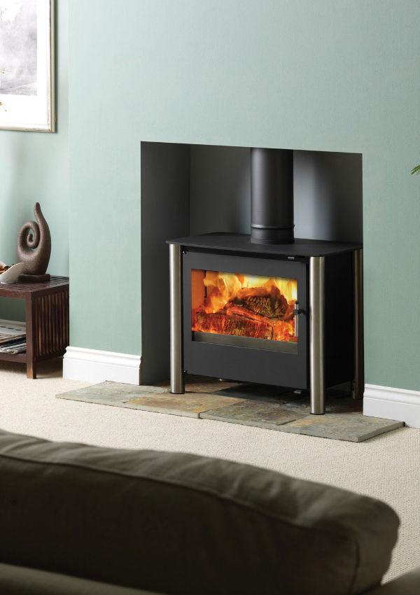 Esse 125 Wood Burning Stove Reviews Uk Page 2 Of 2