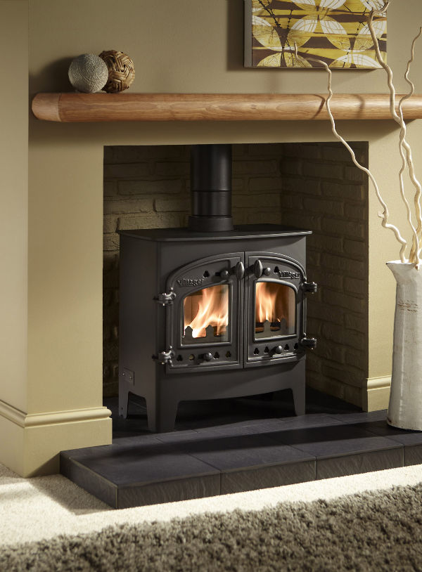 Villager B series stove reviews uk